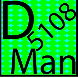 Avatar of user dman5108