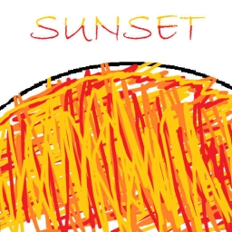 Cover of track Sunset by Abstr@ct
