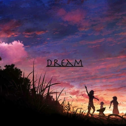 Cover of track dreammm2321 by Nick Badza