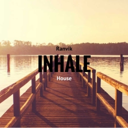 Cover of track Inhale (1k Remix Contest Ranvik Remix) by RNVK [Remix comp results]