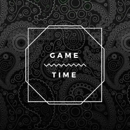 Cover of track GameTime by Officially Ace