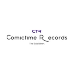 Avatar of user Comictime Records