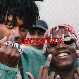"Cover of track ""Shooter"" Prod By Nando-Jay by Nando-Jay"