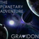 Cover of track Paradise by Gravidon