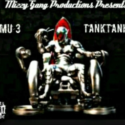 Cover of track Easy x Metro x TM88 by TMighty Tank