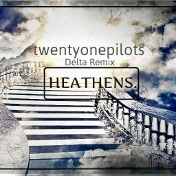 Cover of track Heathens. (Delta Remix) by Lacuna