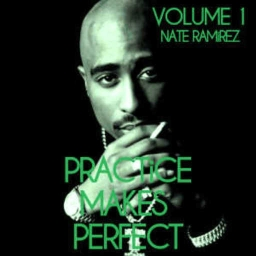 Cover of track PRACTiCE MAKES PERFECT-Vol. 1 (Snippet) by nateramirez35