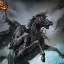 Cover of track Headless Horseman by UzumakiM¥ST