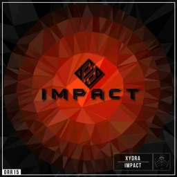 Cover of track IMPACT [Out now on Outcast Records!] by Xydra [get2work]