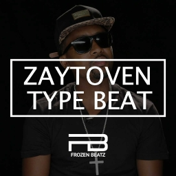 Cover of track (Zaytoven Type Beat) (Time To Live) by YFK JJ