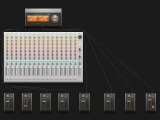 Cover of track Untitled by Konstantinos Vasiliou