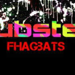 Cover of track FhagBats (Original Track) (Dubstep Album) by F3LR3X StudiO