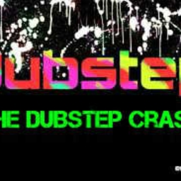 Cover of track The Dubstep Crash by F3LR3X StudiO