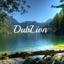 Cover of track Begins With You by DubLion