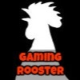 Avatar of user gaming_rooster