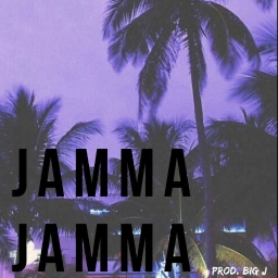 Cover of track Jamma Jamma by Big_J_Production