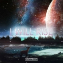 Cover of track I Will Rise by Gravidon