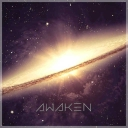 Cover of track Awaken by Lumix