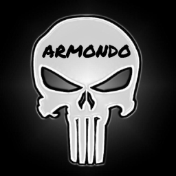 Avatar of user Armondo