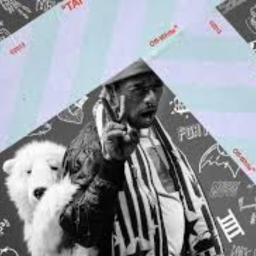 Cover of album LUV Is Rage 2.5 by Ultra_Instinct_80M