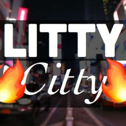 Cover of track Litty Citty by Garrett B