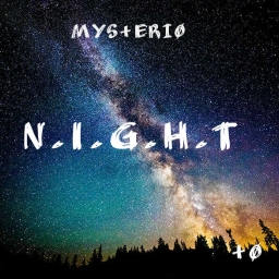 Cover of track Night by Mys+eri0
