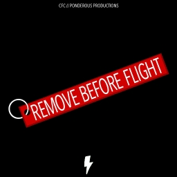 Cover of track Remove Before Flight by Trevor Whatevr