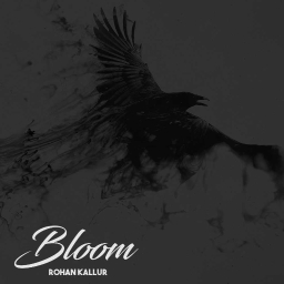 Cover of track Bloom by rohank17