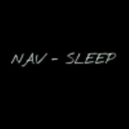 Cover of track nav-sleep by Kyng Beat's