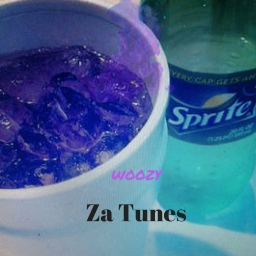 Cover of track Woozy. by Zay [ Dead ]