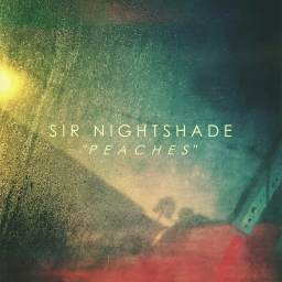 Cover of track Peaches by Sir Nightshade
