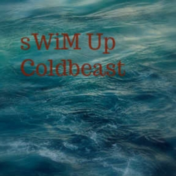 Cover of track sWiM Up!! by ColdBeast