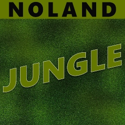 Cover of track WELCOTODAHJUNGLE by NOLANDNORTH