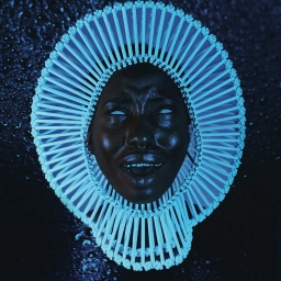 Cover of track Redbone, but its audiotool by m r s k u l t a l