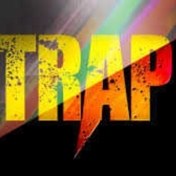Cover of track trap4 by DJSUPERNUKE