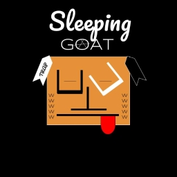 Avatar of user TheSleepingGoat