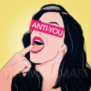 Cover of album Anti-You by $avage_Baby