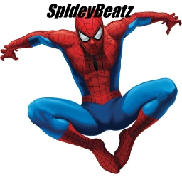 Cover of track Spidey by SpiderManBeatz