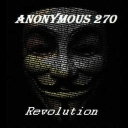Cover of track Revolution by Revolter