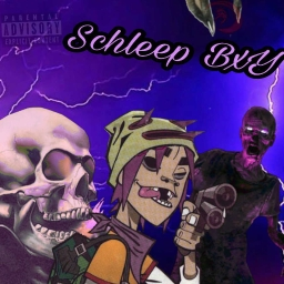 Cover of track Schleep BxY by KXLVSI *DISS*
