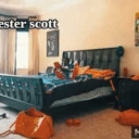 Cover of track Lil savage by sylvester_scott
