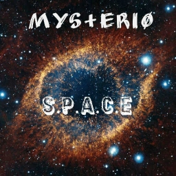 Cover of track Space by Mys+eri0