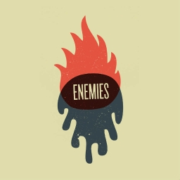 Cover of track Industrial Revolution - Enemies by YMN