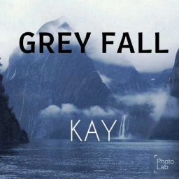 Cover of track Unspoken Words by KAY