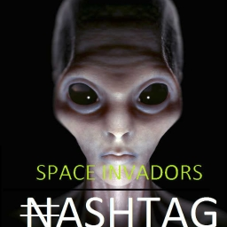 Cover of track Space Invadors NASHTAG MIX by tag_nash