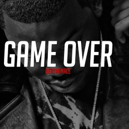 Cover of track Game Over (Prod. PikaBeatz) by PikaBeatz