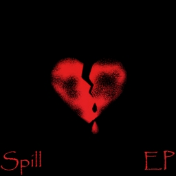 Cover of album Spill EP by sonic3ze