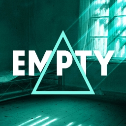 Cover of track Empty by Cansow