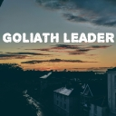 Cover of track Goliath Leader by ollie