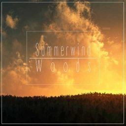 Cover of track Summerwind Woods [Ft. DubLion] by Kyba